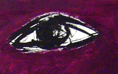 """Das """"Göttliche Auge"""""""