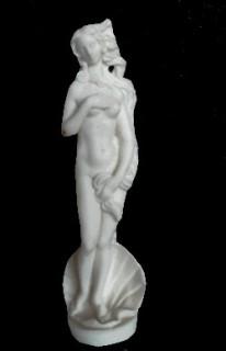 Geburt der Venus von Botticelli