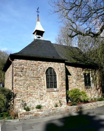Sühnekapelle