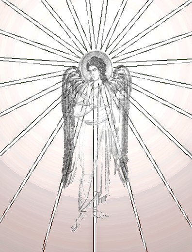 Das höhere Selbst - ein Engel von hehrer Einfachheit!