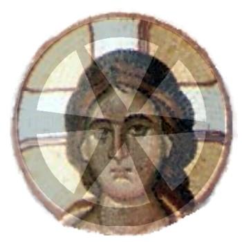 Meditationsrad des heiligen Nikolaus von Flüe!