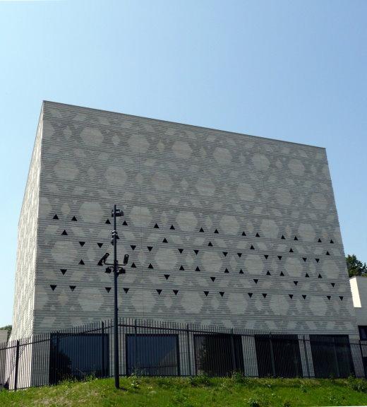 Neue Synagoge in Bochum!