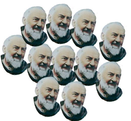 Padre Pio und seine Gabe der Bilokation!