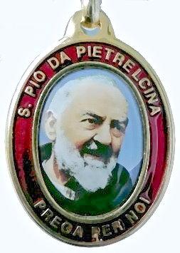 Pater Pio!