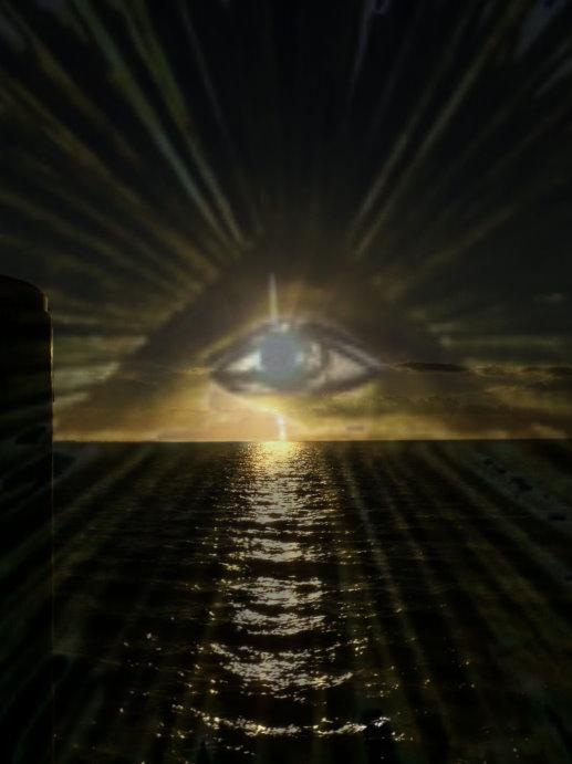 Symbol der Gottheit und damit auch des höheren Selbst!