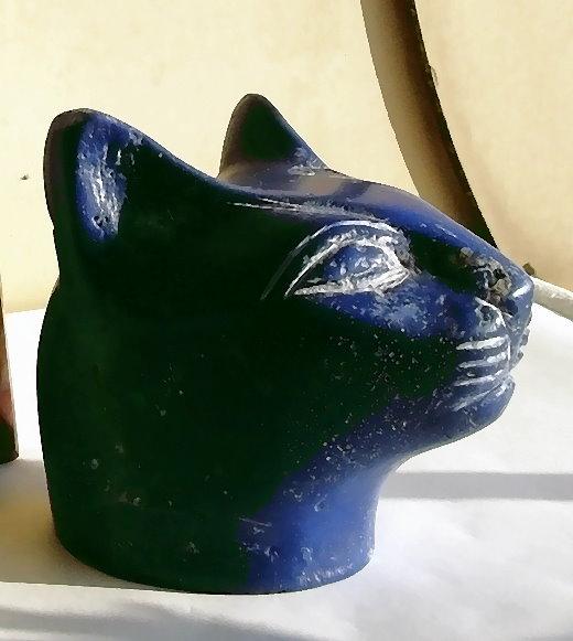 Bastet – Katzengestaltige Göttin der Freude!