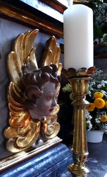 Engel der Anbetung