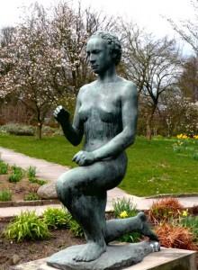 O2013 Göttin der Morgenröte und des Frühlings